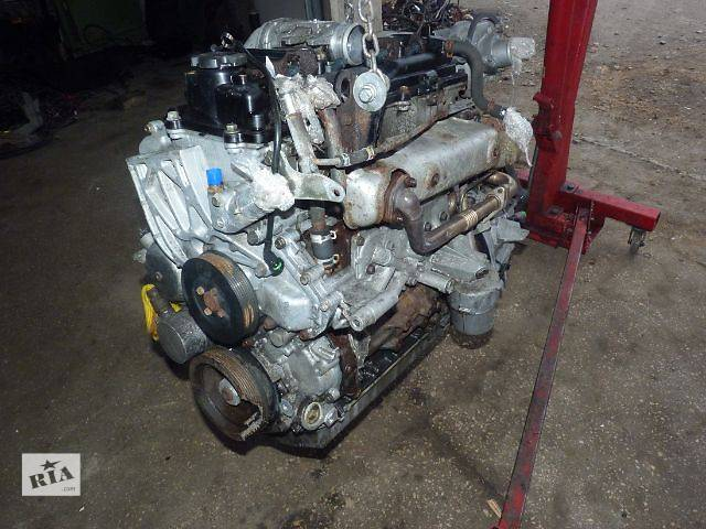 продам Б/у двигатель, мотор автомобиля  Renault Master 3.0 2005г бу в Звенигородке