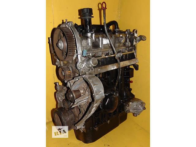 купить бу Б/у Двигатель мотор 2,3JTD 120 л.с. Fiat Ducato Фиат Дукато c 2006г. в Ровно