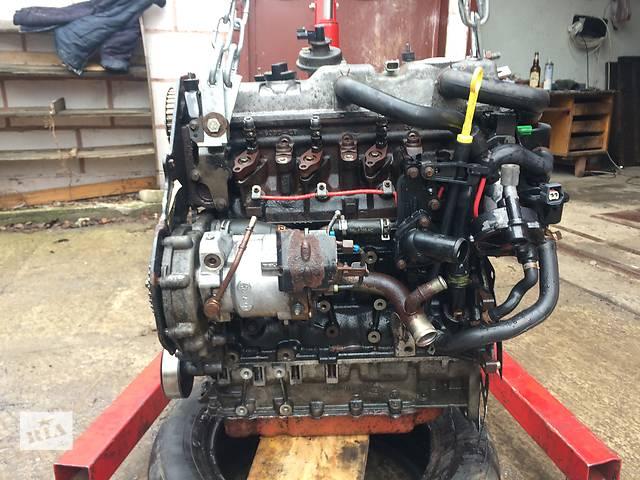 бу Б/у двигатель мотор для Ford Transit Connect 1.8 TDCi 66 кВт в Ковеле