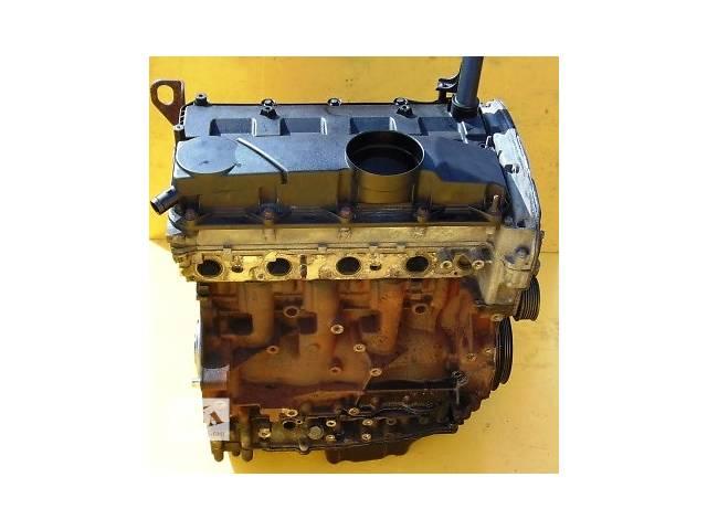 купить бу Б/у Двигатель мотор двигун Форд Транзит Ford Transit 2,4 115л.с. 85kV с 2006г. в Ровно