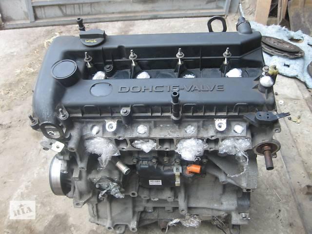 купить бу Б/у двигатель мотор двигун Mazda 3 2.0 Мазда в Львове