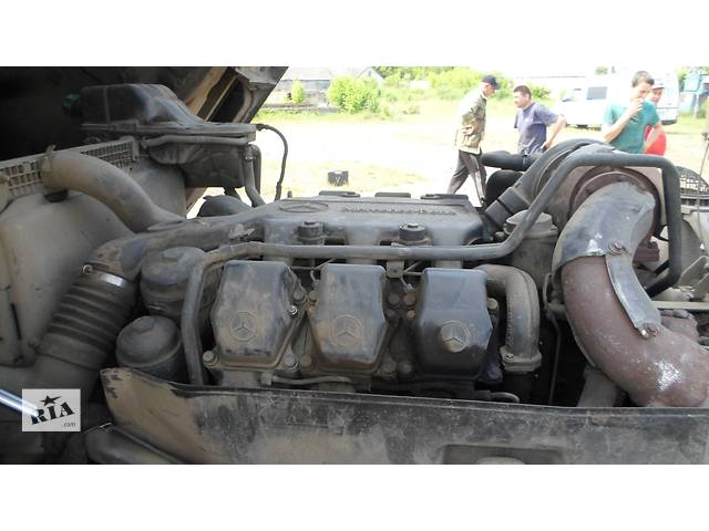 продам Б/у Двигатель Мотор Двигун Мерседес Актрос Mercedes-Bens Actros 430 Euro II бу в Рожище