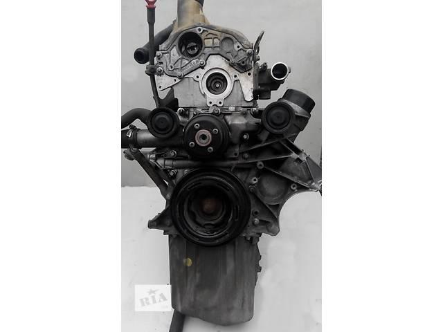 бу Б/у двигатель, мотор, двигун Мерседес Спринтер 906 ( 2.2 3.0 CDi) ОМ 646, 642 (2006-12р) в Ровно