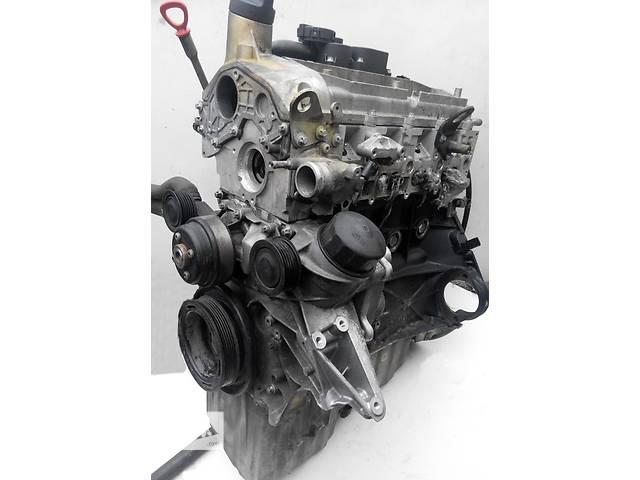 продам Б/у двигатель, мотор, двигун Мерседес Спринтер 906 ( 2.2 3.0 CDi) ОМ 646, 642 (2006-12р) бу в Ровно
