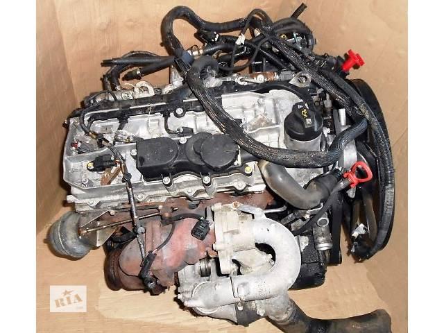 продам Б/у двигатель, мотор, двигун Мерседес Спринтер 906 ( 2.2 3.0 CDi) ОМ646, OM642 (2006-12р) бу в Ровно