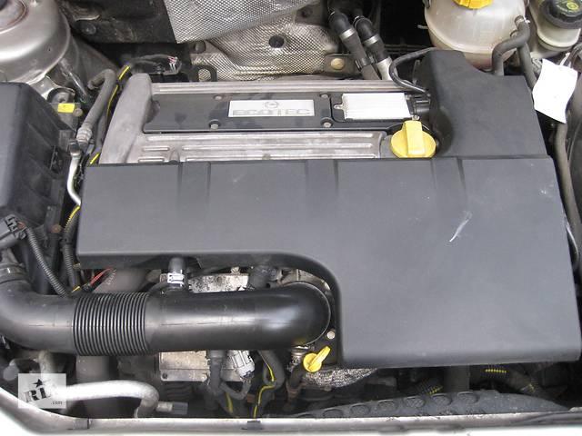 бу Б/у двигатель  мотор Opel Vectra C Z22SE Вектра С в Львове