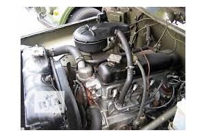 б/у Двигатель УАЗ