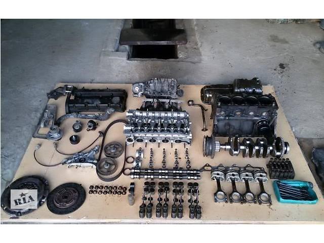 Б/у Двигатель на запчасти 1.8 Lda F18D3 Лачетти Lacetti- объявление о продаже  в Киеве