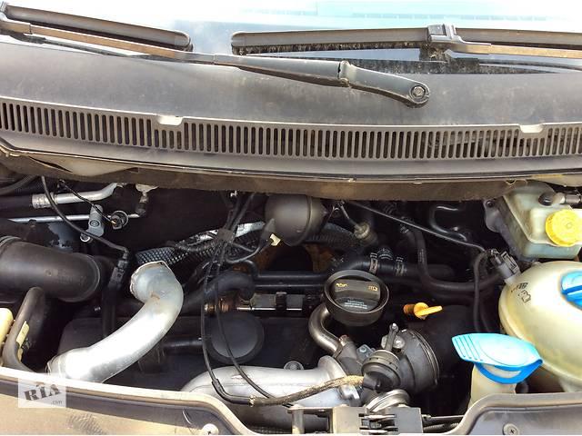бу Б/у двигатель навесное для минивена Volkswagen Multivan в Киеве