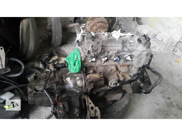 бу Б/у двигатель Nissan Almera Classic в Киеве