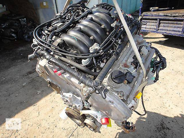 продам Б/у двигатель Nissan Maxima бу в Киеве