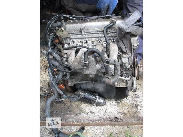 продам Б/у двигатель Nissan Micra 1.0 бензин бу в Броварах