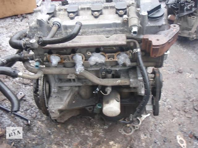 бу Б/у двигатель Nissan Micra в Киеве