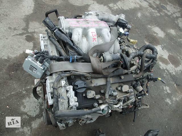 Б/у двигатель Nissan Murano- объявление о продаже  в Киеве