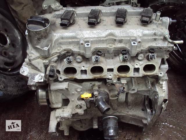 купить бу Б/у двигатель  Nissan Note в Киеве