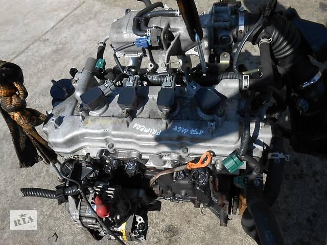 бу Б/у двигатель  Nissan Primera в Киеве