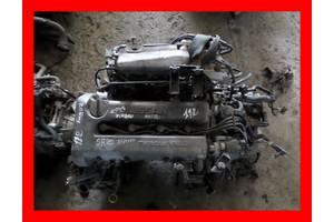 б/у Двигатель Nissan Pulsar