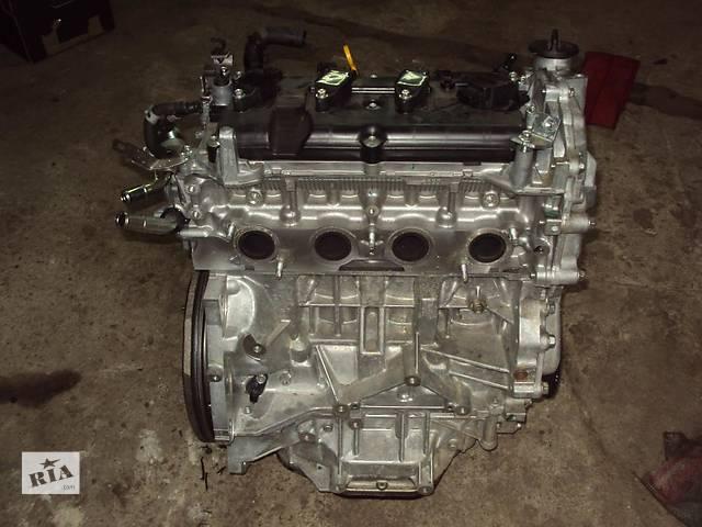 купить бу Б/у двигатель Nissan Qashqai в Киеве