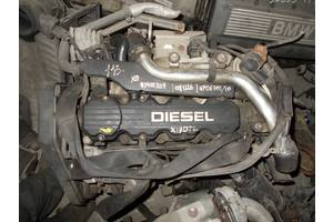 б/у Двигатели Opel Corsa