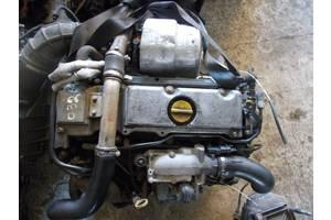 б/у Двигатели Opel Signum