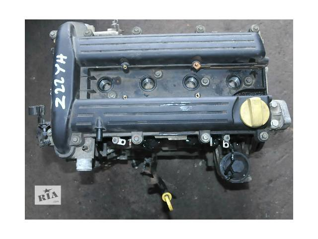 продам Б/у двигатель Opel Z22YH 2.2 Direct бу в Жовкве