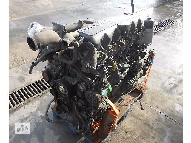 купить бу Б/у Двигатель PACCAR для DAF в Черновцах