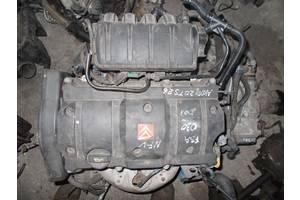 б/у Двигатель Peugeot 1007