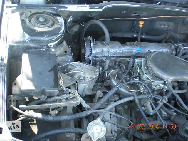 бу Б/у двигатель  Peugeot 405, (бензин 1.6 К)) в Калуше