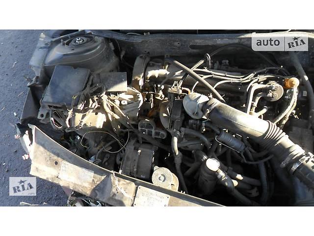 бу двигатель с навесным  Peugeot 405. 1.6 бенз. в Калуше