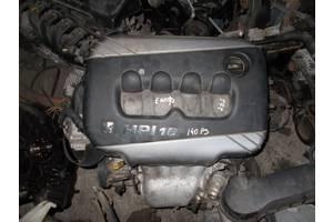 б/у Двигатель Peugeot 406