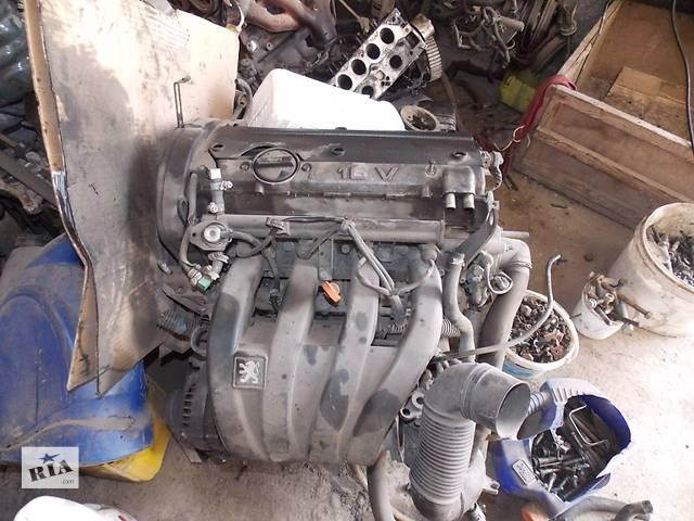 Б/у двигатель Peugeot 605 2,0 16-ти клапанный- объявление о продаже  в Тернополе