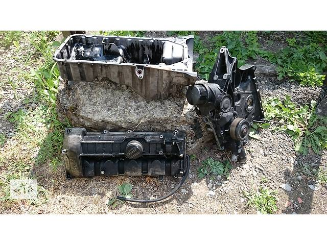 купить бу Б/у двигатель  для микроавтобуса Mercedes Sprinter 315 2.2 СDI OM 646 в Каменец-Подольском