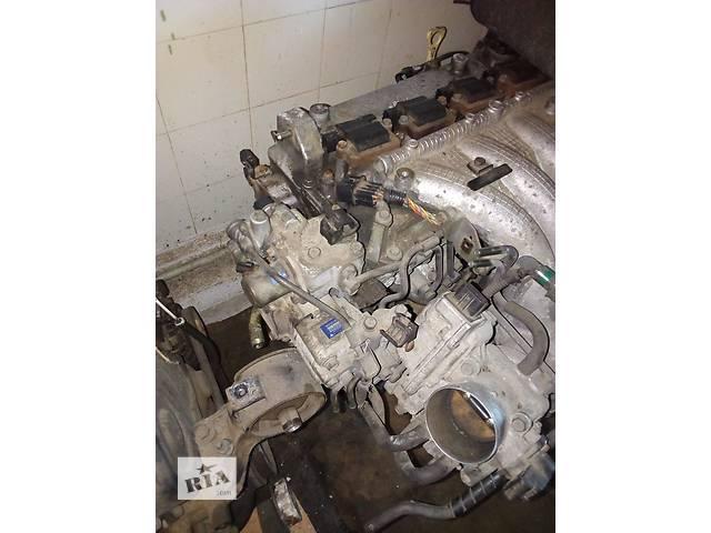 бу Б\у топливная ТНВД  Mitsubishi galant 99г.2.4бенз. в Одессе