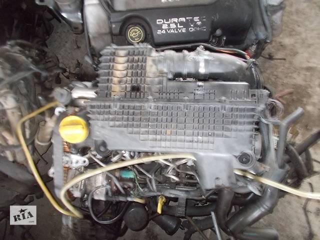 Б/у Двигатель Renault Clio 1.5 DCI № K9K D 722- объявление о продаже  в Стрые