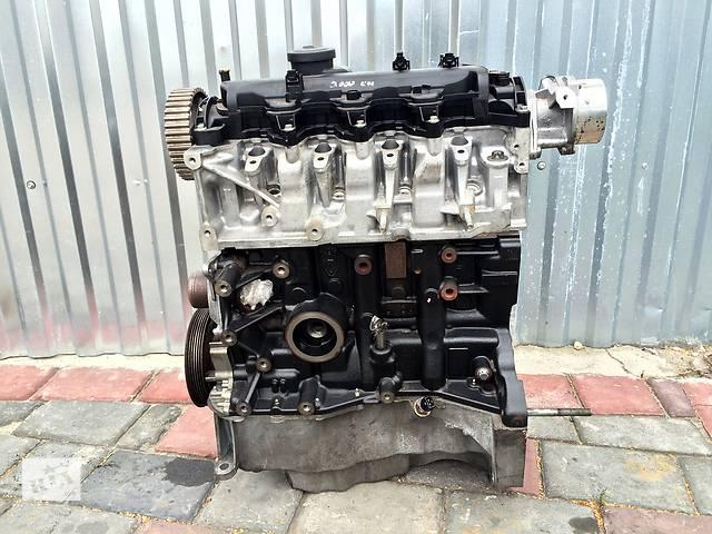 купить бу Б/у двигатель Renault Kangoo Рено Кенго Канго Кангу 1.5 DCI K9K 2014 3000 КМ ПРОБЕГА  в Ковеле