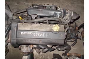 б/у Двигатель Rover 25