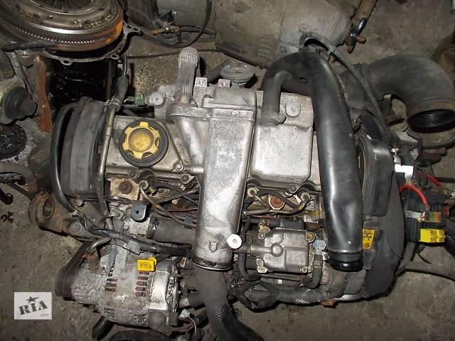продам Б/у Двигатель Rover 620 2,0TDI SDI TD № 20T2N бу в Стрые