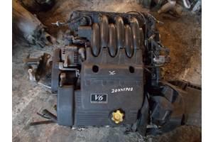 б/у Двигатель Rover Freelander