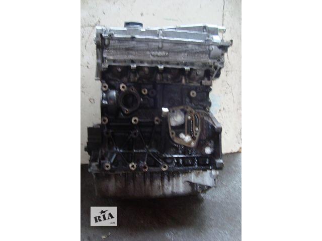 Б/у Двигатель Skoda Octavia Tour 4X4 1.8 T- объявление о продаже  в Киеве
