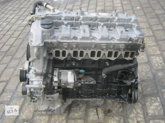 бу Б/у двигатель  SsangYong Rexton II в Киеве