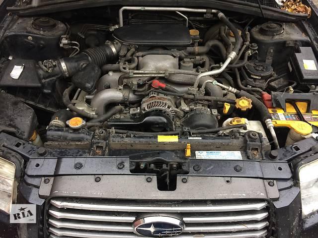 продам Б/у двигатель Subaru EJ204, 2.0, атм. (Forester, Legacy, Impreza) бу в Киеве