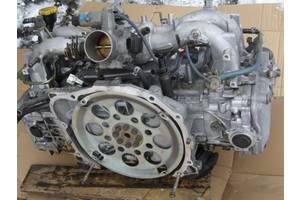 б/у Двигатели Subaru Legacy
