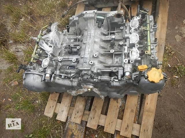 купить бу Б/у двигатель Subaru Tribeca в Киеве