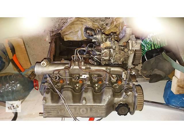продам Б/у двигатель Toyota 2c бу в Николаеве