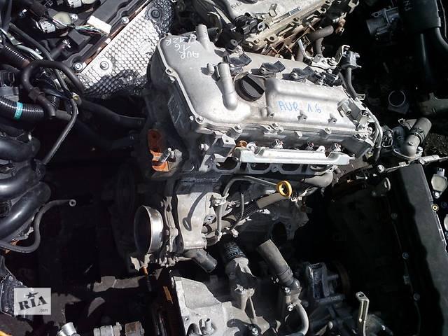 Б/у двигатель  Toyota Auris- объявление о продаже  в Киеве