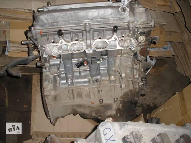 купить бу Б/у двигатель Toyota Camry в Киеве
