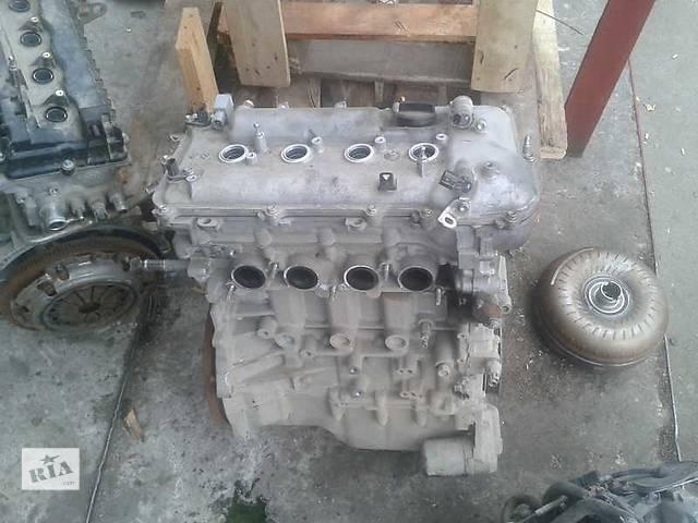 Б/у двигатель Toyota Corolla- объявление о продаже  в Киеве