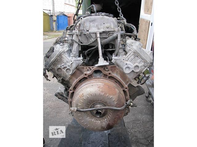 Б/у двигатель Toyota Land Cruiser 100 4.7i V8, TOYOTA 2UZ- объявление о продаже  в Броварах