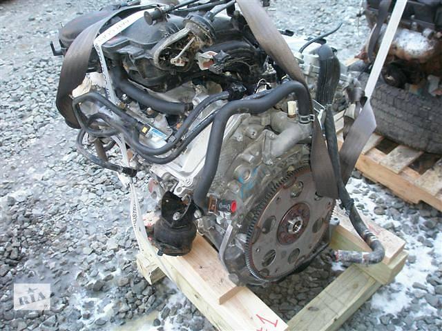 купить бу Б/у двигатель Toyota Land Cruiser Prado 120 в Киеве