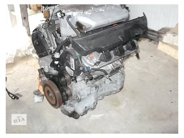 Б/у Двигатель в сборе Acura MDX- объявление о продаже  в Киеве